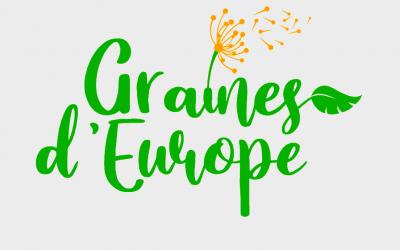 Le CNEAP Hauts de France Graines d'Europe
