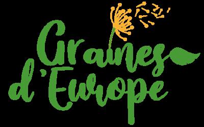 Le projet Graines d'Europe reçoit le soutien du programme Erasmus+ !