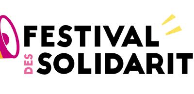 Festival des solidarités 2020 : une première récolte prometteuse !
