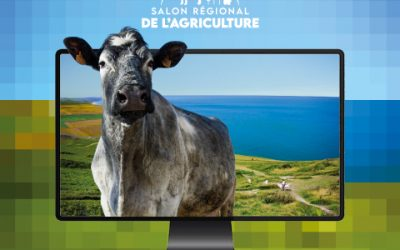 Salon de l'agriculture virtuel des Hauts-de-France