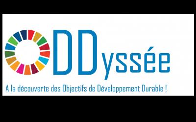 A la découverte des Objectifs de Développement Durable !